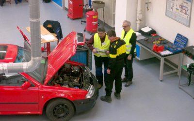 Automechanik Junior 2016