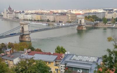 Projekt Erasmus – Maďarsko
