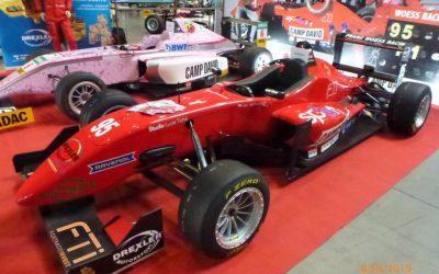 Racing Classic Expo 2019
