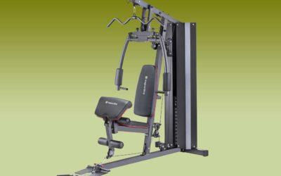 Fitness klub RB